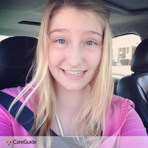 Child Care Provider Kirsten P's Profile Picture