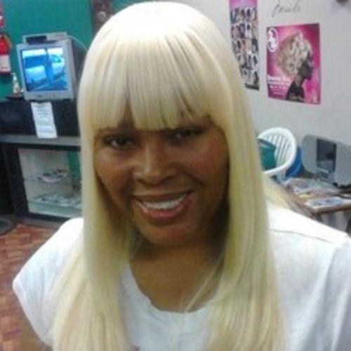 Housekeeper Provider Tammy Benton's Profile Picture