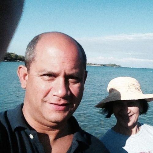 House Sitter Provider Jesse P's Profile Picture