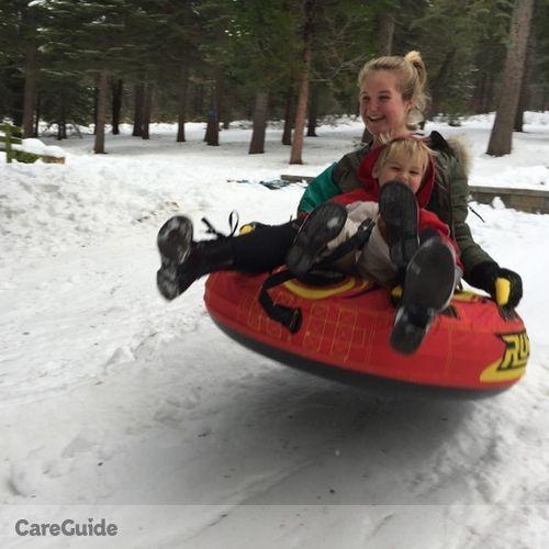 Child Care Provider Cassidy G's Profile Picture