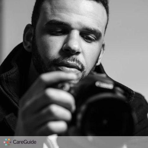 Videographer Provider Philip Duchatellier Jr.'s Profile Picture