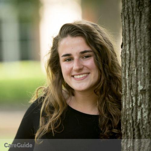 Painter Provider Audrey-Ann Lafontaine's Profile Picture