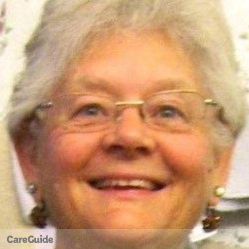 Pet Care Provider Sherri G's Profile Picture