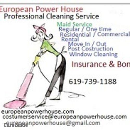 Housekeeper Provider Renata Renee - Lubowicki's Profile Picture
