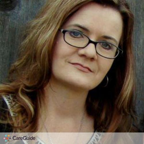 Pet Care Provider Cindy Robinson's Profile Picture
