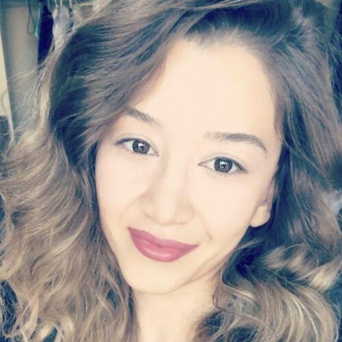 Canadian Nanny Provider Mia G's Profile Picture