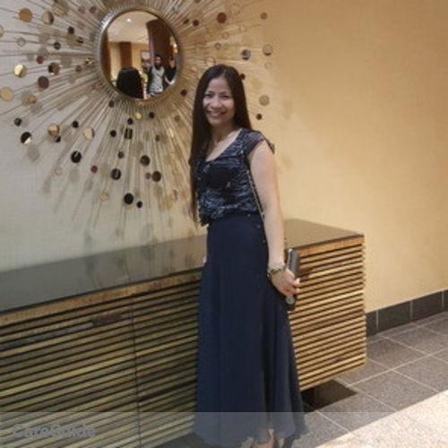 Canadian Nanny Provider Joan R's Profile Picture