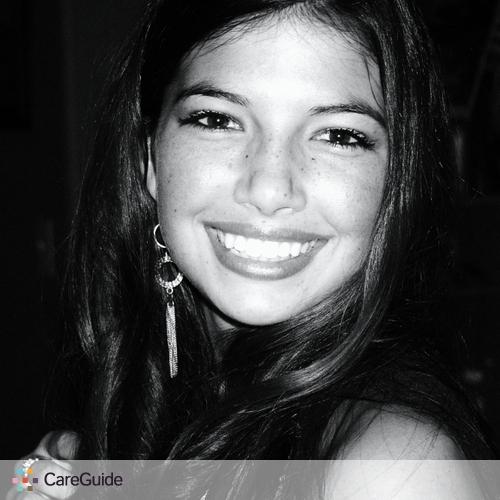 Child Care Provider Kleighrayne Vigil's Profile Picture
