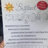 House Cleaning Company in Tyler