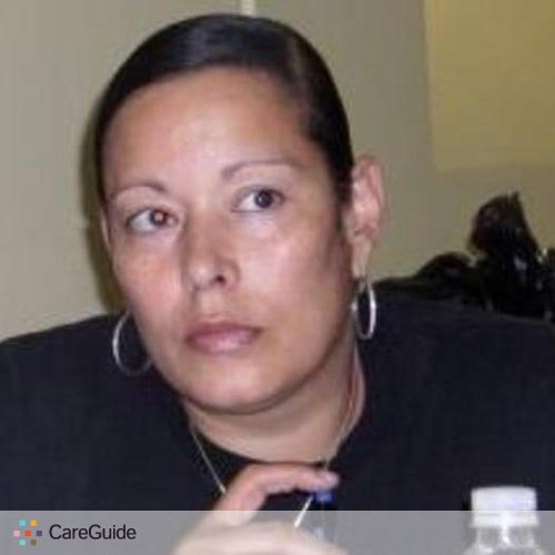 Housekeeper Provider Carmen Hernandez's Profile Picture