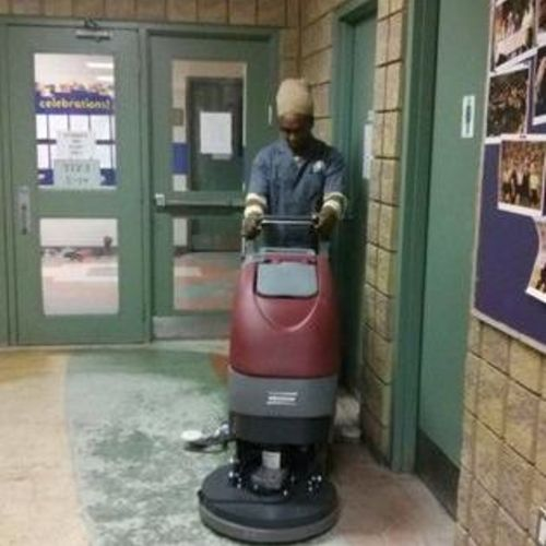 Housekeeper Provider Rosetta E Gallery Image 2