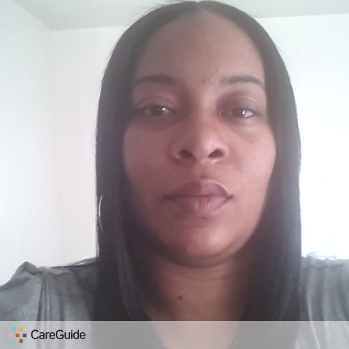 Housekeeper Provider Akeela Noel's Profile Picture