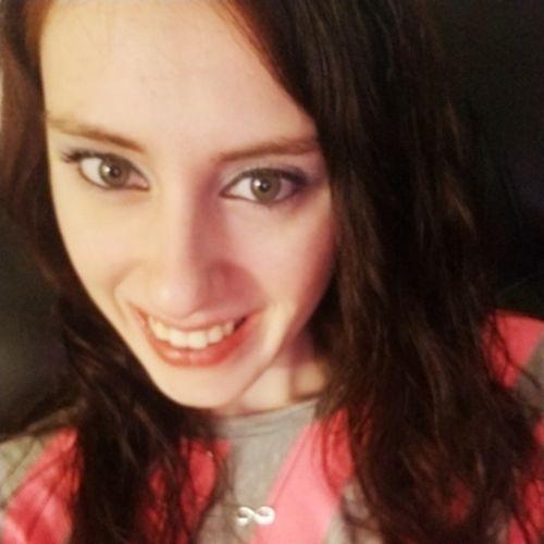 Child Care Provider Audrianna N's Profile Picture