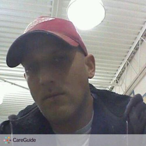 Painter Provider Rob R's Profile Picture