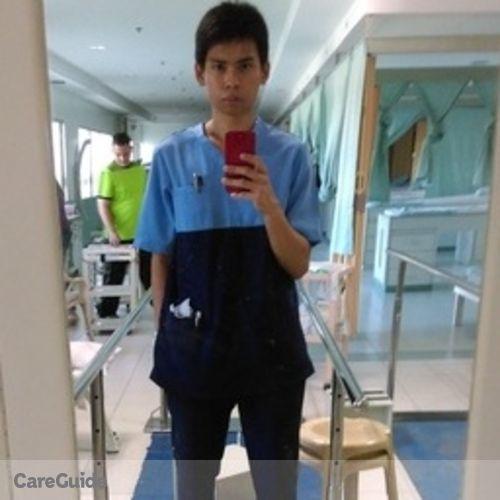 Elder Care Provider Elex Kim Hinayhinay's Profile Picture