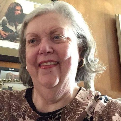 Pet Care Provider Joan C's Profile Picture