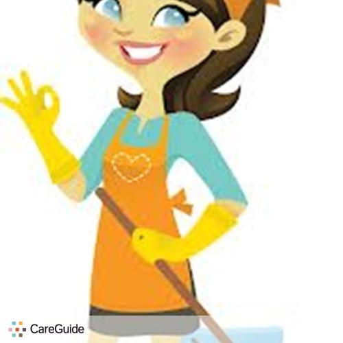 Housekeeper Provider Kaneisha P's Profile Picture