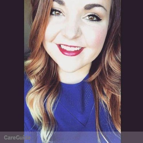 Canadian Nanny Provider Haley Laviolette's Profile Picture