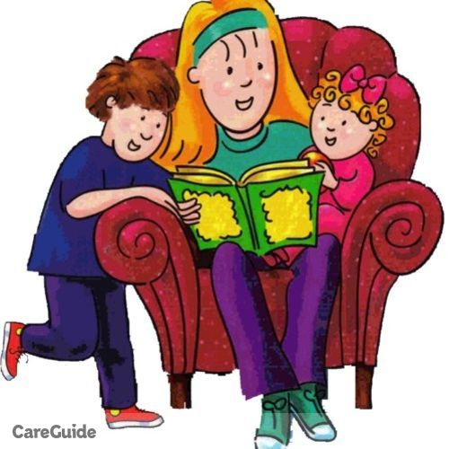 Canadian Nanny Provider Bisma M's Profile Picture