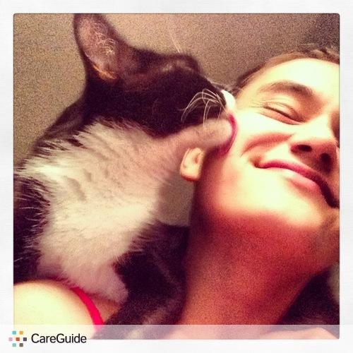 Pet Care Provider Ronna C's Profile Picture