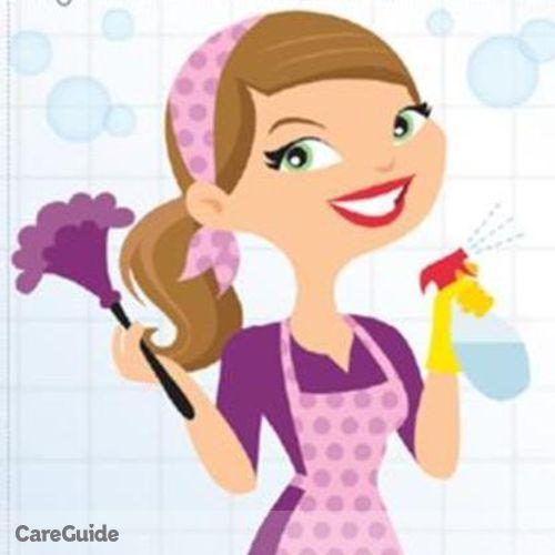 Housekeeper Provider Dana Sharratt's Profile Picture