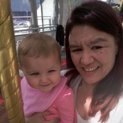Child Care Provider Angelina G's Profile Picture