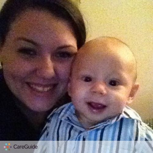 Child Care Provider Caitlyn Cavanaugh's Profile Picture