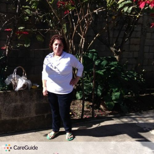 Housekeeper Provider Norma Mansilla's Profile Picture