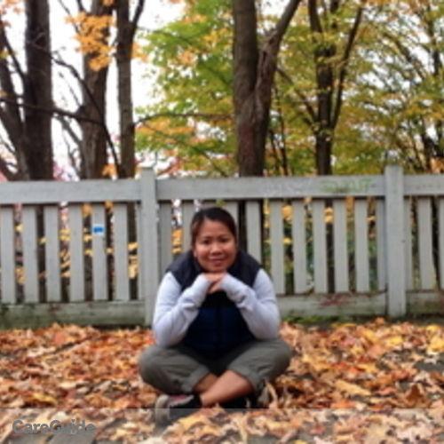 Canadian Nanny Provider Suzette Capinpin's Profile Picture