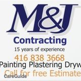 15 years in business painting In Toronto GTA