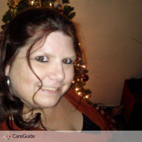 Housekeeper Provider Rita Dalin's Profile Picture