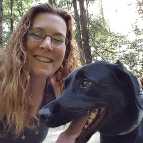 Pet Care Provider Erin A's Profile Picture