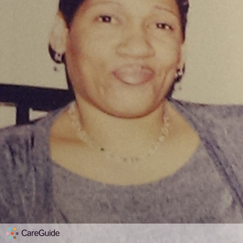 Housekeeper Provider Laura S's Profile Picture