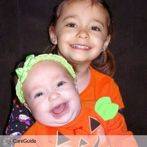 Child Care Provider Robin Lambro's Profile Picture