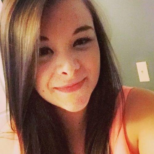 Canadian Nanny Provider Danielle Chilton's Profile Picture