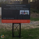 Painter in Concord