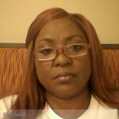 Canadian Nanny Provider Carlotta Miller's Profile Picture