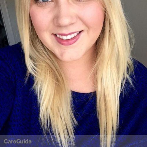 Pet Care Provider Tessa G's Profile Picture