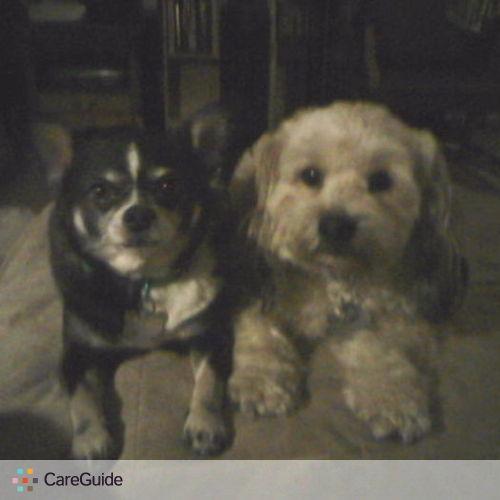 Pet Care Provider Kellilee W's Profile Picture