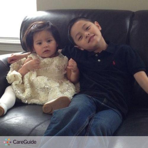 Child Care Provider Sue Giannone's Profile Picture