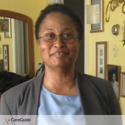 Child Care Provider Louise D's Profile Picture