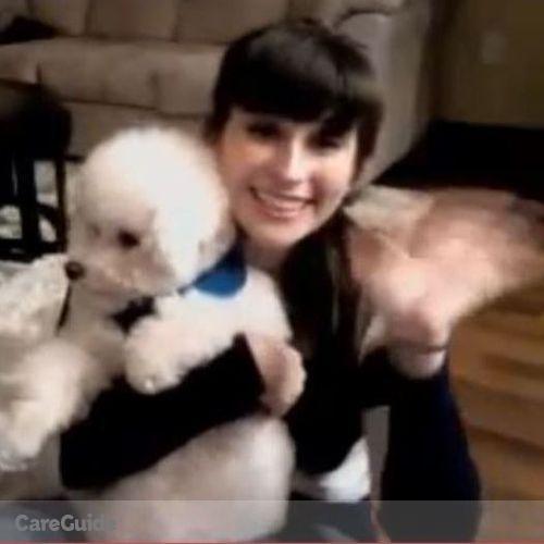 Pet Care Provider Your Pet W's Profile Picture
