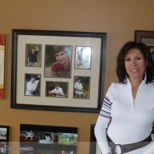 Elder Care Provider Jeri D's Profile Picture