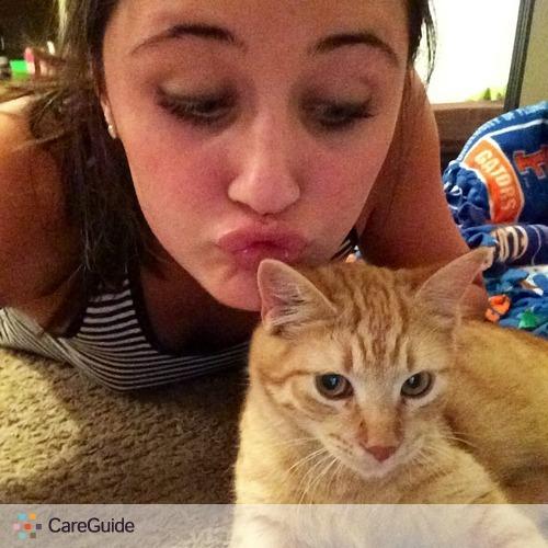 Pet Care Provider Laura Ellermeyer's Profile Picture