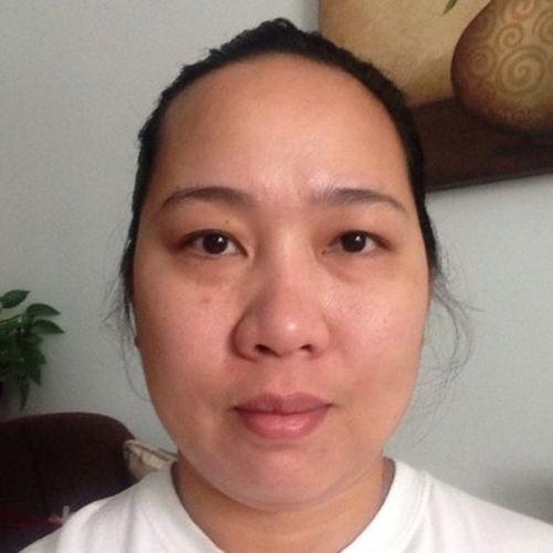 Pet Care Provider Tiffany R's Profile Picture
