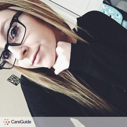 Child Care Provider Taylor Chapin's Profile Picture