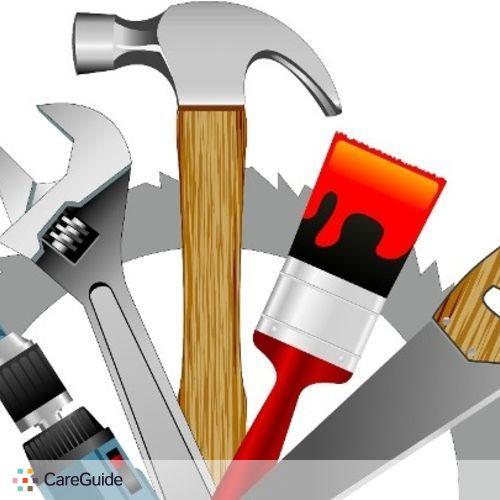 Handyman Provider Jeffrey W's Profile Picture