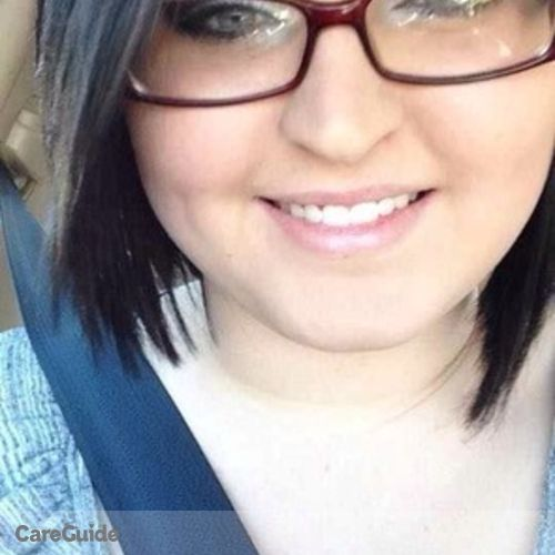 Child Care Provider Kayla A's Profile Picture