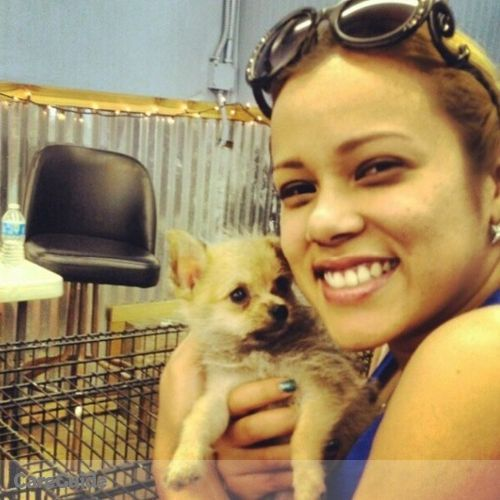 Pet Care Provider Raquel Mendoza's Profile Picture