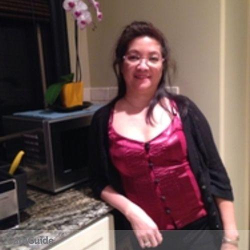Canadian Nanny Provider Marietta Lenon's Profile Picture